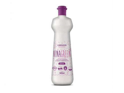Multiuso Vinagreen Lavanda 500ml